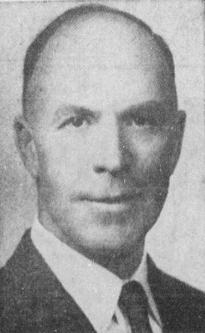 Orland K. Armstrong