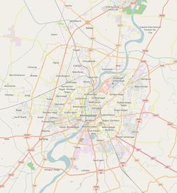 Ahmedabad Cantonment si trova a Ahmedabad