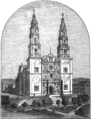 OSR Mexico D172 the church of san juan.png