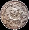 Lion et Soleil adoptés par Kaykhusraw II de Rhum