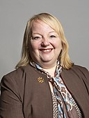 Official portrait of Anne McLaughlin MP crop 2.jpg