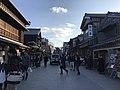 Oharaimachi-dori Street 20190130-8.jpg