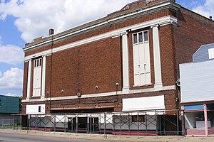 Ohio Theatre (Toledo, Ohio) - Theatre in 2011