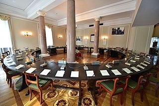 Polish Round Table Agreement