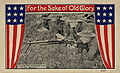 OldGloryPostCardwithM1909machinegun.jpg