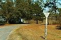 Old Alabama CR50 Triangle Shield (14054058809).jpg