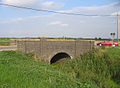 Old Hammond Beck bridge, Frampton West, Lincs - geograph.org.uk - 227536.jpg