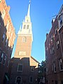 Old North Church - North End, Boston, MA, USA - panoramio.jpg