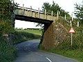 Old Railway bridge - geograph.org.uk - 197456.jpg
