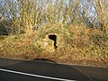 Old Toll Shelter - geograph.org.uk - 1650475.jpg