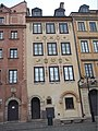 Old Town Market Square, Warsaw 02.jpg