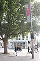 Old Vic Theatre, Waterloo Exterior 1.jpg