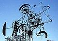 Old sculpture, Queen's University, Belfast - geograph.org.uk - 1458671.jpg