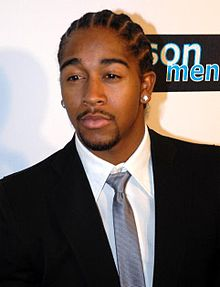 Description de l'image Omarion LF.JPG.