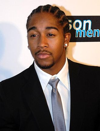 Let Me Hold You - Co-producer Jermaine Dupri was the one who suggested to Bow Wow that he should record the song with Omarion (pictured).