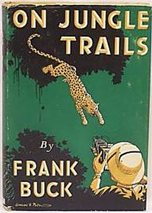 On Jungle Trails (1936) cover.jpg