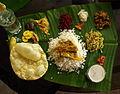 Onam Special Kerala Sadya....JPG