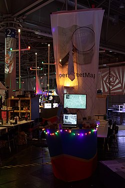 OpenStreetMap at Open Infrastructure Orbit at 36C3 06.jpg
