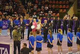 Image illustrative de l'article Tournoi de tennis de Limoges (WTA 2014)