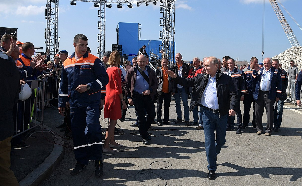 Opening of the Crimean bridge (2018-05-15) 26.jpg