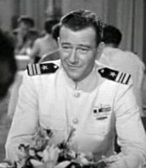 Motion Picture Alliance for the Preservation of American Ideals - Image: Operation Pacific John Wayne 2