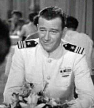 Operation Pacific - John Wayne