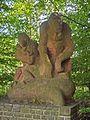 Orang-Utan-Familie, Walter Lerche, Tierpark Berlin, 527-633.jpg