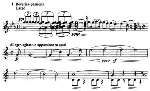 Symphonie fantastique - Wikipedia