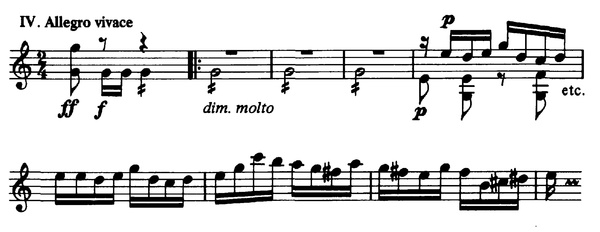 sonata form and 40th symphony To readers unfamiliar with classical sonata form, i suggest reading my article sonata form simplified first it's easy to understand why so many musical terms are confusing symphony can refer to an orchestra (the pittsburgh symphony) or to a work written for orchestra (beethoven's fifth symphony.