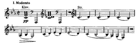 rachmaninoff sheet music