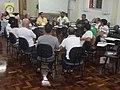 Ordem Franciscana Secular (Brasil). 35 Capítulo Ordinário Avaliativo e Assembléia Extraordinária Nacional - 14 a 16 mar. 2014, Porto Alegre 058.JPG