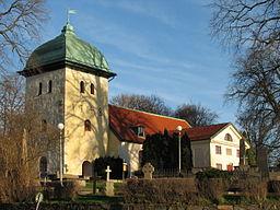 Örgryte gammel kirke