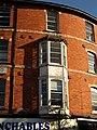 Oriel window, Torquay - geograph.org.uk - 1076898.jpg