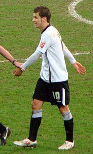 Andrea Orlandi Spanish former footballer (born 1984)