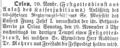 Orlau isr. Bethaus-Verein Kaiserjubiläum 1908.png