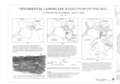 Ornamental Landscape- Evolution of the Hill, Landscape Development 1913-2005 - Overhills, Fort Bragg Military Reservation, Approximately 15 miles NW of Fayetteville, HALS NC-3 (sheet 6 of 13).png