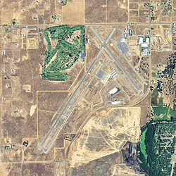 Oroville Municipal Airport - Topo.jpg
