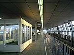 Osaka-monorail Settsu station platform - panoramio - DVMG (1).jpg