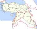 Ottoman Anatolia (1914, w modern borders).png
