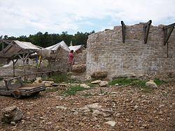 Ozark Medieval Fortress Wikipedia