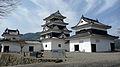 Ozu Castle 2009.jpg