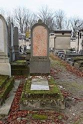 Tomb of Giraudeau