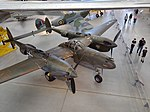 P-38 n°42-67762 au Steven F. Udvar-Hazy Center.jpg