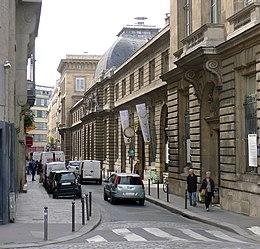 monnaie de paris 2 rue guenegaud