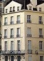 P1200164 Paris IV ile St-Louis hotel d'Arvers rwk.jpg