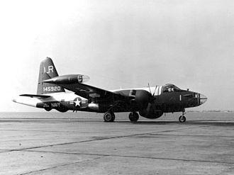 VP-24 - VP-24 P-2V-7S c.1962