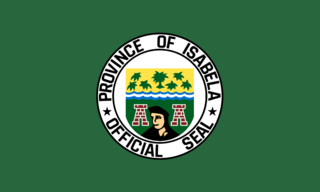 Isabela (province) Province in Cagayan Valley, Philippines