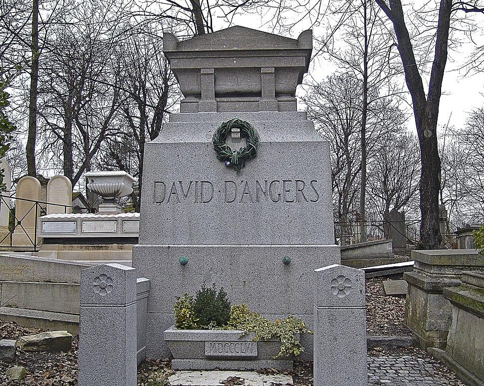 PL David d'Angers