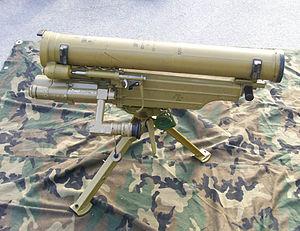 9K115 Metis - Croatian 9K115 Metis