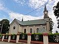 POL Międzybrodzie Bialskie Kościół św. Marii Magdaleny 2.JPG